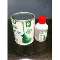 EPOXY KIT HIGH TEMPERATURE- 1220 gr.
