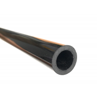 Glass fiber tube (18mm. external Ø - 12mm. inner Ø) 2000mm.