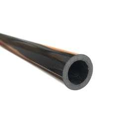 Tubo de fibra de vidrio (18mm. Ø exterior - 12mm. Ø interior) 2000mm.