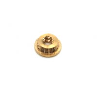 MICROBARB® BRASS - SHORT LENGTH - M5