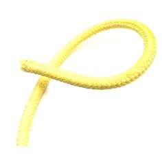 Amostra comercial laço redondo da fibra de kevlar de 6mm