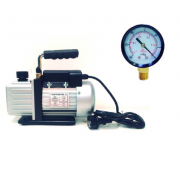PUMPS FOR VACUUM AND ACCESSORIES PUMPS