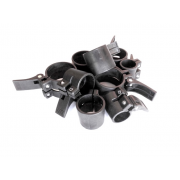NYLON LEVER CLAMPS